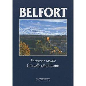 LIVRE SCIENCES Belfort