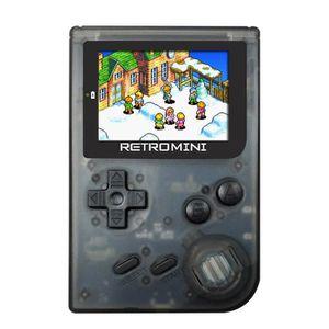 CONSOLE RÉTRO Mini NES Console de jeux vidéo Jeux avec Différent