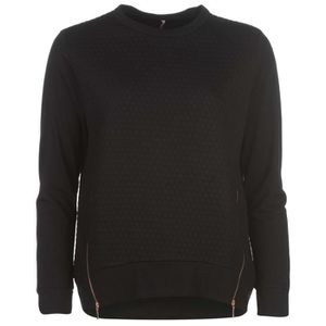 SWEATSHIRT Rock and Rags Femme Col Rond Sweat