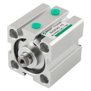 OUTILS - FIXATION 20mm Calibre 15mm Coup Compact Pneumatique Bouteil