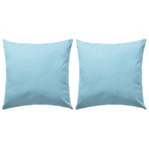 coussin de chaise de jardin 45x45 achat vente pas cher. Black Bedroom Furniture Sets. Home Design Ideas