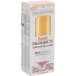ANTI-ÂGE - ANTI-RIDE DIADERMINE Serum Expert 3D Celullaire 30 ml