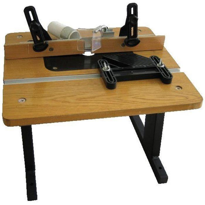 table de fraisage d 39 tabli 430 x 400 mm otg achat vente accessoire machine table de fraisage. Black Bedroom Furniture Sets. Home Design Ideas