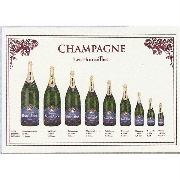 torchon contenance bouteilles de champagne achat vente torchon essuie main cdiscount. Black Bedroom Furniture Sets. Home Design Ideas