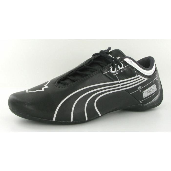 dc60129d5c77 Chaussures Puma Future Cat M1 Bi… Noir Noir - Achat / Vente basket ...
