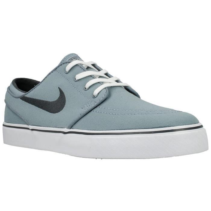Nike Zoom Stefan Janoski Gris Gris - Achat   Vente skateshoes ... d5a437e9d15d