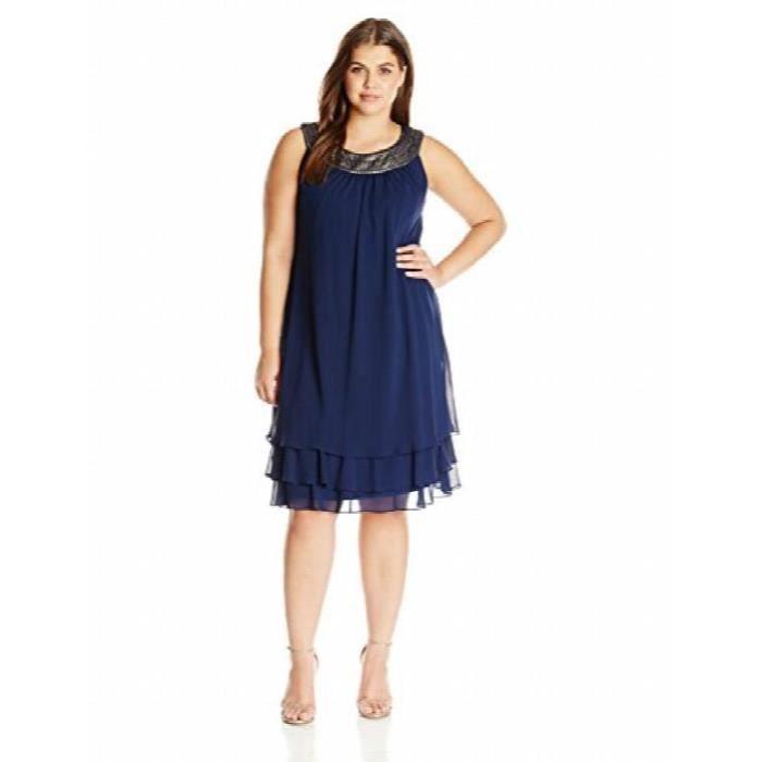 S.l. Fashions La robe de soirée des femmes UM9UZ