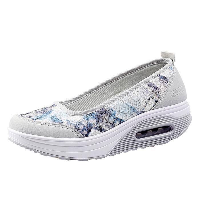 Confortables En Leisure Beguinstore Slip Cuir De Chaussures Mode Pour Femme Sandales On Paresseuses O114WZ