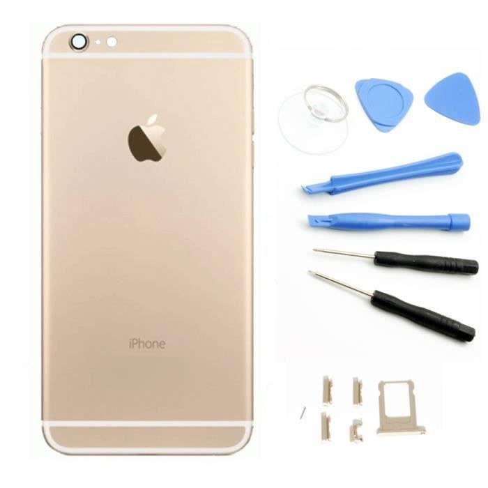 kit coque arriere iphone 6