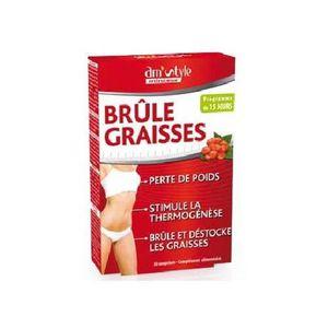 COMPLÉMENT MINCEUR 2 BRULES GRAISSE - Produit minceur