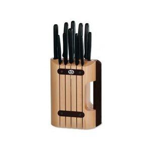 best couteau de cuisine bloc cuisine victorinox with bloc cuisine pas cher. Black Bedroom Furniture Sets. Home Design Ideas