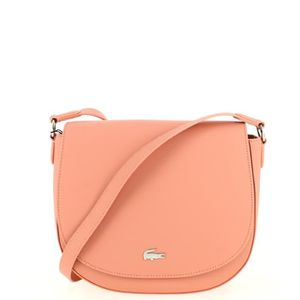 dd7ea6d046 Sac Lacoste Daily Classic Round Rose - Achat / Vente Sac Lacoste ...