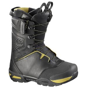 Boots Wide Taille Synapse 27 Salomon Snowboard Noir Jp Homme rBeEdoQCxW