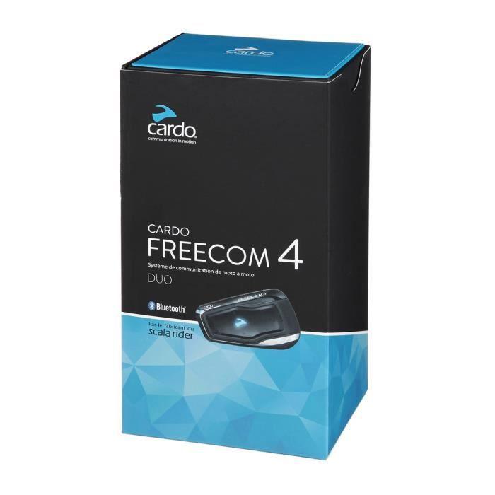 INTERCOM MOTO Scala Rider Intercom Freecom 4 solo