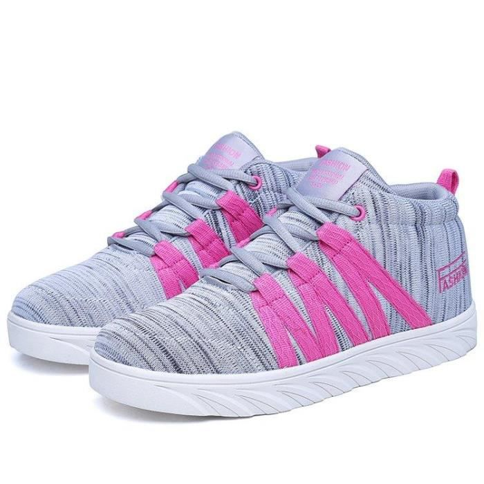 Gris Homme 333 rose Meilleure Absorption Chocs 44 R88169842 DéRapage Des Deluxe Loisir Running Basket 8vfnOzx