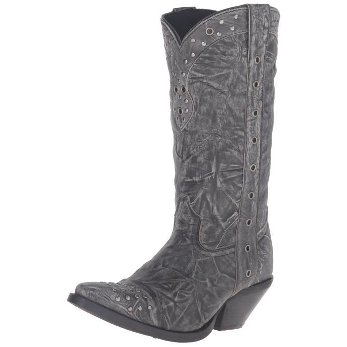 Drd0127 Western Boot KTF2G Taille-40 1-2 i3pf5