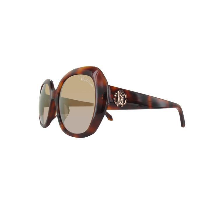Roberto cavalli lunettes de soleil femme - Achat   Vente pas cher f1ab8713bc3a