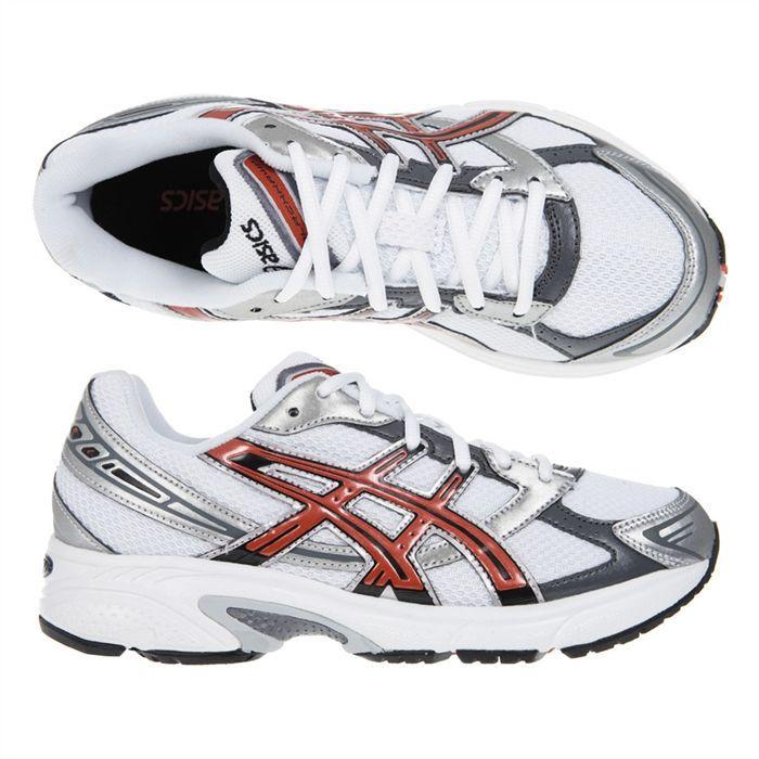 ASICS Chaussure Gel Blackhawk 2 de Running Homme Prix pas