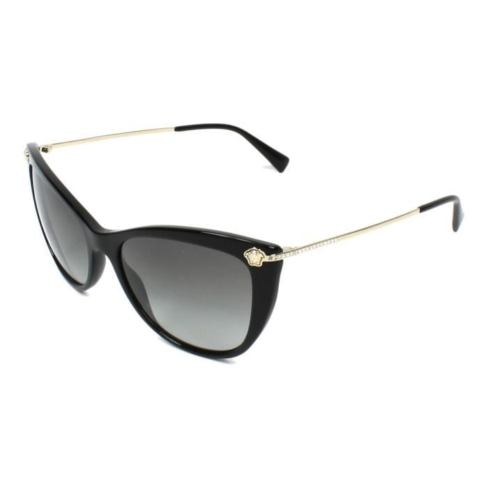 Lunettes de soleil Versace VE4345B -GB1 - Achat   Vente lunettes de ... 4ea0c100a712