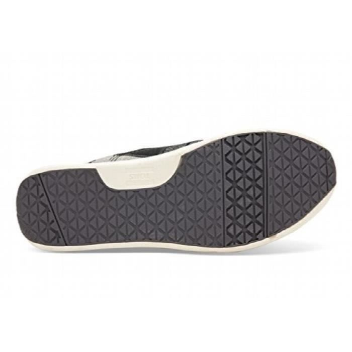 Toms Del Rey Sneaker XIG3H Taille-36 1-2