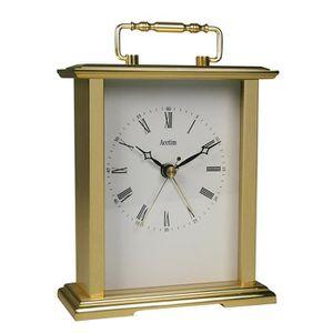 HORLOGE - PENDULE Acctim Gainsborough 36518 Horloge de cheminée (Dor