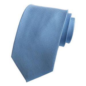 b1a353f29578e Cravate homme uni bleu - Achat / Vente pas cher