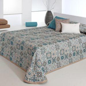 boutis 250x270 achat vente boutis 250x270 pas cher soldes d s le 10 janvier cdiscount. Black Bedroom Furniture Sets. Home Design Ideas