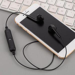 CASQUE - ÉCOUTEURS Écouteurs intra-auriculaires stéréo sans fil Bluet