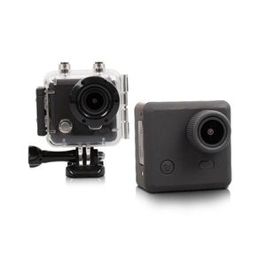CAMÉRA ELECTRONIQUE Maginon Actioncam AC-800 W Full HD Wifi HDMI + equ
