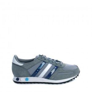 online store 99c86 78504 BASKET Chaussure Adidas Originals LA Trainer Baskets hom