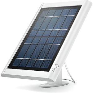 KIT PHOTOVOLTAIQUE RING Panneau solaire - Blanc