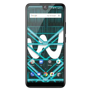 SMARTPHONE Wiko View 2 Pro Anthracite 64Go Face ID Android 8.
