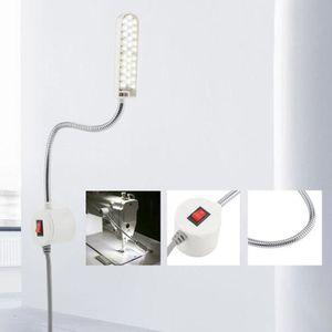 Lampe Pour Achat Pas A Machine Coudre Vente Cher Led UMVpSGzq