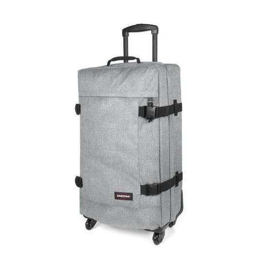 Trolley Eastpak 4 roues taille L Trans4