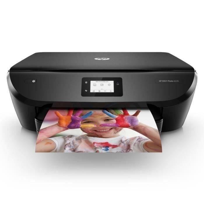 IMPRIMANTE HP Imprimante Tout En Un