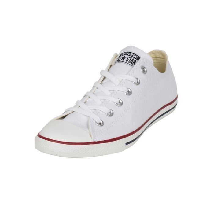 Converse Homme Taylor OX formateurs,