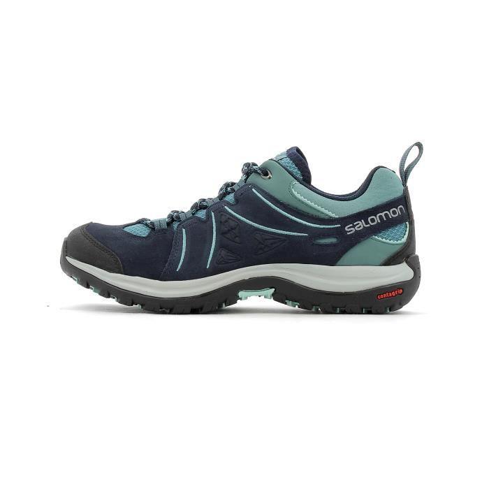 Salomon Ellipse 2 Ltr W Chaussures De Randonnée bH7NphshDO