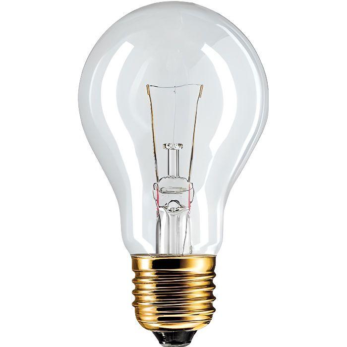 ampoule e27 a60 60w 24 volts achat vente ampoule e27