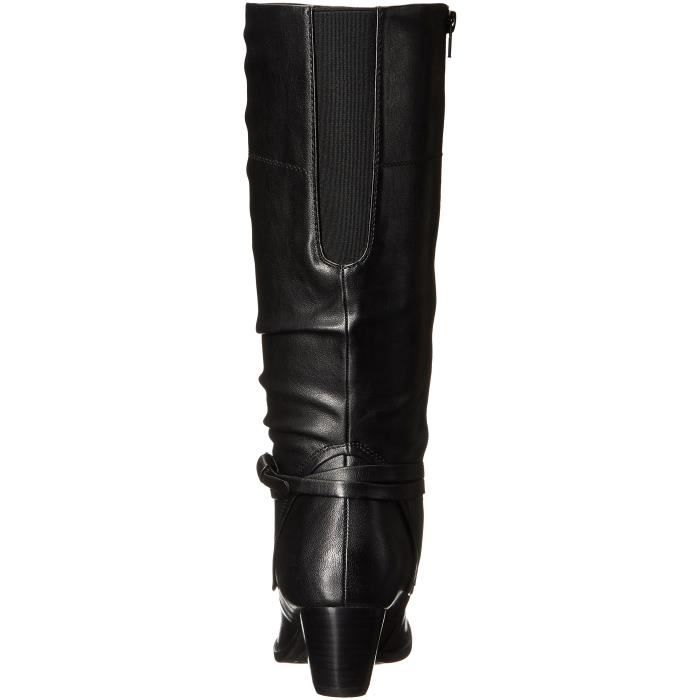 Bt Ribbon Slouch Boot I5MX9 Taille-40 1-2