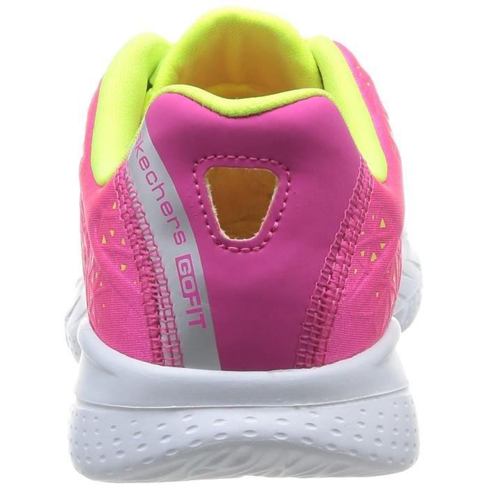 Fit 36 Féminin Salut Skechers top Go 1ermmx Taille Presto Sneakers LzSpGjUMqV