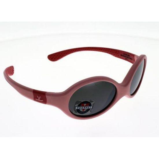 8228c4d230c02f VUARNET Lunettes de Soleil Bébé VL1071 Rose Fille 12 à 36 Mois Indice 4 -  Achat   Vente lunettes de soleil Fille Enfant - Cdiscount