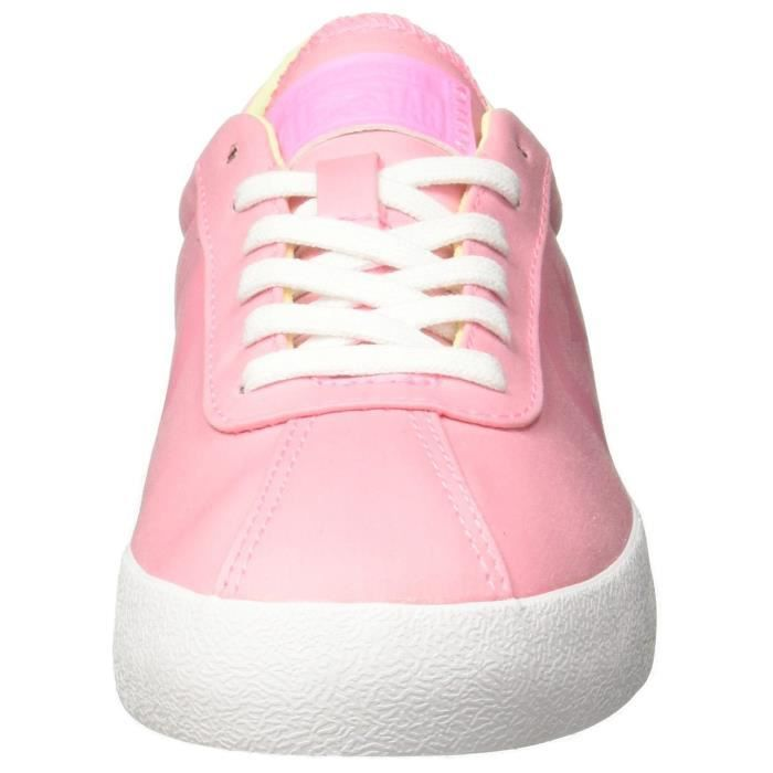 Converse Womens Breakpoint Low Top Sneaker Q9HW2 Taille-38 1-2