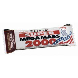 WEIDER Sachet de Mega Mass Bar Choco 60g