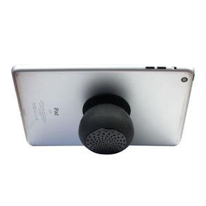 HAUT-PARLEUR - MICRO Haut-parleur sans fil Bluetooth champignons mains