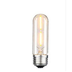 Ampoule1803 Imitation Led Filament T10 Edison 2w Tungsten OXZTkulwPi