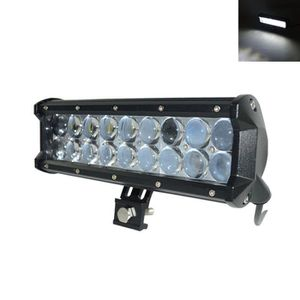 Lumiere 6000K 90w 9 pouces bar osram led lumière 6000k spot pour lampe de phare