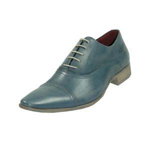 DERBY Chaussures de ville en cuir ref_cle32236