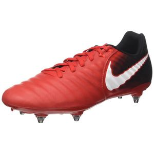 size 40 24bb6 ff8c8 CHAUSSURES DE FOOTBALL Nike Tiempo Ligera Iv Sg Footbal Chaussures hommes