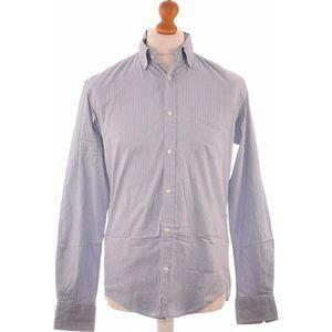 Chemises, Chemisiers Taille 10 Ans 140 Cm High Quality Hearty Blouse Tunique Noire à Motif Orchestra Très Bon état