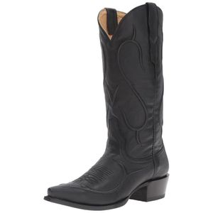 BOTTE Carly Western Boot AUZJK Taille-37 1-2